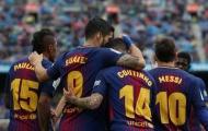 CĐV Barca phẫn nộ: 'Đúng vậy, hắn ta lười biếng và yếu đuối, chả xứng đáng chơi cho đội bóng này'