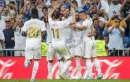 NHM Real gây bất ngờ lớn: 'Cầu thủ giỏi nhất đội bóng, chào mừng chàng trai quay trở lại!'