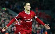Real rao bán, Liverpool đếm ngày đón 'nghệ sĩ' 60 triệu về thay Coutinho