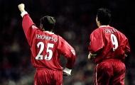 Xét khoản thắng đậm, Liverpool kém nhất nhóm Big Six