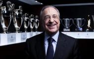 300 triệu + 'bảng vàng', Real đón 'siêu thú tấn công' về Madrid