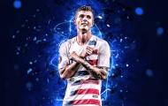 Christian Pulisic và những người Mỹ từng 'gây bão' ở Premier League