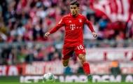 Đến Bundesliga 2 tháng, Coutinho cuối cùng cũng thừa nhận điều này