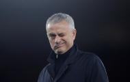 Jose Mourinho đang là 'bùa may mắn' của Real Madrid!
