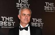 Jose Mourinho và những dấu ấn vĩ đại