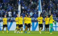 Lý giải sự chật vật, đã đến lúc Dortmund cân bằng khía cạnh công - thủ