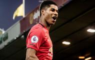 5 điểm nhấn Norwich 1-3 Man United: Bàn thắng 2000; 'Thần tài' Rashford