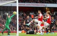 6 điểm nhấn Arsenal 2-2 Crystal Palace: Tam tấu PAL trở lại; 'Cơn ác mộng' VAR