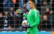 Bị 2 cái tên đàn áp, 'người nhện' sinh năm 2000 bỏ ngỏ việc rời Bayern