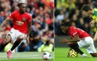Man Utd đã tìm ra một 'mad dog' biên phải, mọi đối thủ đều sợ hãi