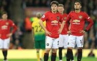 Man Utd: Thắng rồi, nhưng đừng vội mừng vì vẫn còn 3 'vết đen' này!