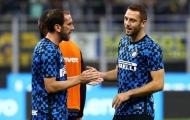 'Ngũ đại gia' Serie A cần gì trong kì chuyển nhượng sắp tới?