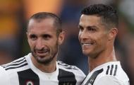 """""""Ở Juventus, cái tên này có cùng đẳng cấp với Ronaldo"""""""