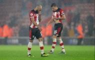 Sau thảm họa '0-9', Southampton chuộc lỗi bằng cách không ngờ