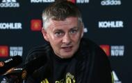 Solskjaer: 'Đó không phải là một quả penalty'