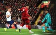 Vì sao Liverpool không thể thắng đậm Tottenham?