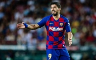 4 'kẻ huỷ diệt' thay thế Suarez tại Barcelona: 'Đàn em' Messi đợi lệnh!