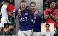 5 điểm nhấn vòng 10 Premier League: 'Nỗi nhục' Arsenal, Chiến thắng kinh hoàng