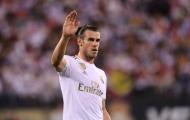 Ấn định! Rời Real, Bale hé lộ bến đỗ khó tin ngay tháng 1!