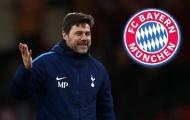 Bỏ qua 'phù thủy' nước Đức, Bayern Munich quan tâm đến HLV Mauricio Pochettino?