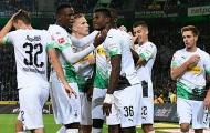 Đội hình tiêu biểu vòng 9 Bundesliga: Thế lực mới trỗi dậy