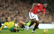 Fan Man Utd phát cuồng: 'Thằng nhóc đó là quái vật. Huyền thoại tương lai'