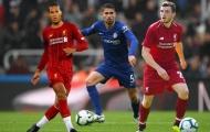 Jorginho mất vị thế, vậy ai là vua chuyền ở Premier League?