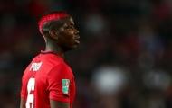Khi Man Utd bắt đầu gửi thông điệp 'Who needs Paul Pogba?'...