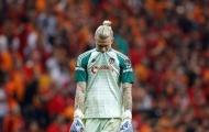 Liverpool sắp phải đón 'thảm họa' Karius trở lại