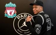 Mbappé lại 'thả thính', CĐV Liverpool biết sống sao?