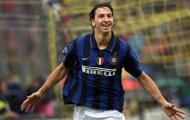 Nhắm Ibrahimovic thay Lukaku, Inter Milan gặp khó