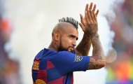 NHM Barcelona: 'Tống khứ hắn đi ngay, nhưng làm ơn hãy giữ lại Vidal'