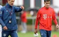 Coutinho bị chỉ trích, Kovac đứng ra giúp cậu học trò đập tan áp lực