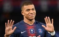 PSG bất ngờ binh biến, Mbappe dứt áo ra đi, đến 'gã khổng lồ' Châu Âu