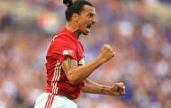 SỐC: Zlatan Ibrahimovic tiết lộ bến đỗ mới khiến cả Châu Âu dậy sóng!