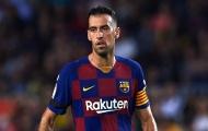 Thay Busquets, Barca quyết giật 'viên kim cương' 25 triệu với Real Madrid