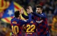 Barca, Bayern và những chiến thắng đậm nhất ở top 5 giải VĐQG châu Âu