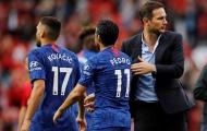 Sau trận thua thảm Man Utd, Chelsea đã khác biệt thế nào?