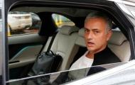 Mourinho chọn xong 'sát thủ' giúp chinh phục đỉnh cao ở Arsenal