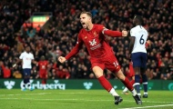 Đố vui: Bạn đã biết vì sao Liverpool có trận đấu khó nhọc trước Tottenham?