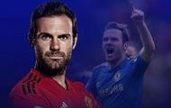 Đội hình Chelsea đấu Man Utd năm xưa: Thủ quân đương đại, kẻ đào tẩu thất bại