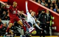 Klopp: 'Cậu ấy là máy hút bụi ở khu vực giữa sân của Liverpool'