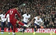 Juve 'hút máu' EPL, tới Anh 'xem giò' 3 sao lớn trận Liverpool - Spurs