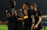 Lukaku tiếp tục 'nổ súng', Conte nói lời thật lòng