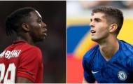 Nhận định Chelsea vs Man United: Hơn thua 1 bàn, Quỷ đỏ thất bại?