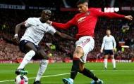 'Sau trận gặp Liverpool, Man Utd đã tự tin hơn'