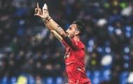 10 hình ảnh ấn tượng trên sân cỏ Serie A vào rạng sáng nay: Kịch tính đến phút bù giờ