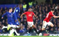 5 điểm nhấn Chelsea 1-2 Man Utd: Quỷ đỏ không 'sợ' 11m; Điểm đen Williams