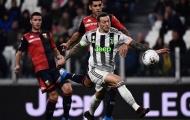 """Barca """"chơi lớn"""", chi 58 triệu euro hỏi mua sao Juventus"""