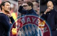 Bayern Munich có thể sẽ sớm xem xét tương lai của HLV Niko Kovac
